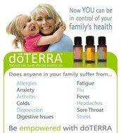 Be Empowered with doTERRA