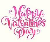 It's a day of love and I LOVE treating you!