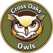 Cross Oaks Spirit Squad Coaches