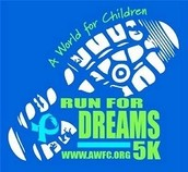 Run for Dreams 5K & 1M Fun Run to support Hexter Family