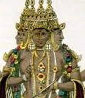 Brahma, the Creator