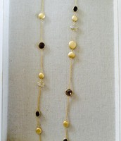 Monterey Necklace (gold)
