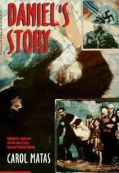 Daniels Story Book Jacket