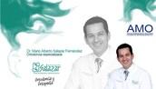 Dr. Mario Alberto Salazar Fdz