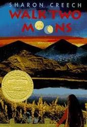 Walk Two Moons Summary