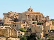 The Castel In Gordes