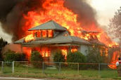 What Can Cause Fire at Home?