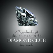 The Diamond Club $1000 + Personal Volume