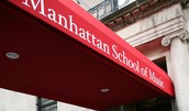 #2 Manhattan School of Music
