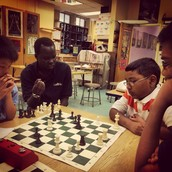 G & T Camps Too | 1000 + USCF
