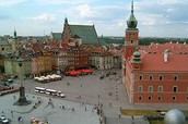 The Beauty of Poland