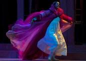 Festival Internacional de Ballet de la Habana 2012