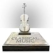 Из истории классической музыки