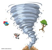 Tornado Drill