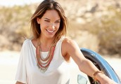Stop by for some affordable luxury and fashion with Stella & Dot!