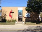 Trinity Lane Preschool