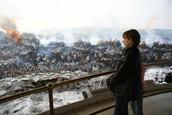 Крымские каникулы: неожиданное открытие