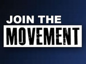 Join the Movement!
