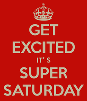 EBL Super Saturday