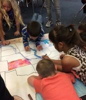 Adding the Mississippi, Missouri, and Kansas Rivers