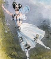 Ballet in 1831