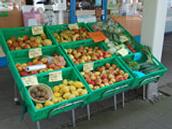 Fresh Produse
