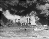 Result of Pearl Harbor
