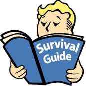 Tips on how to survive in school?