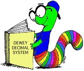 All the Bookworms Know About Dewey!