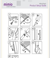 Product Setup Guide