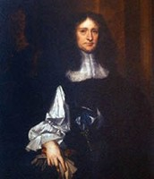 Sir George Carteret