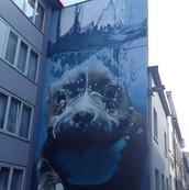 Onderwaterhond (Bart Smeets)