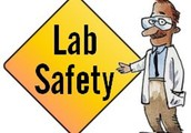 How To Be Safe In a Lab!