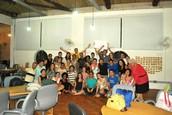 Sao Pualo Hackathon