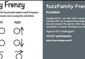 fuzzFamily Frenzy