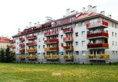 1 room flat in cetre of Cracow