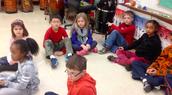 2nd Grade Harmony
