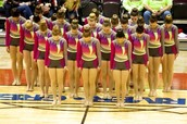 Spend your day with the Waupaca Dance Team!