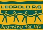 Grade 6 Students at Leopold