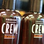 American Crew Men's Products