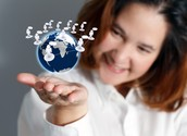 Connect with students from all over the world