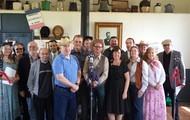 Gunsmoke, Caledonia Historical Society