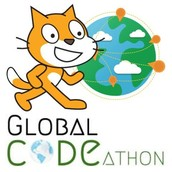 Global Codeathon at SEES!