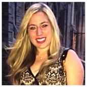 Stefanie Allman | V.P. of Promotions