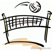 8th Grade Girls Volleyball Club