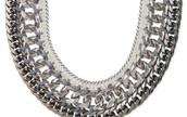 *SOLD* Femme Fatale Necklace - $59.00