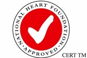 National Heart Foundation