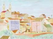 Lisboa e O Tagus
