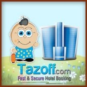 Why Book With Tazoff.com