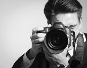 2015 Interview (Dad, Photographer)